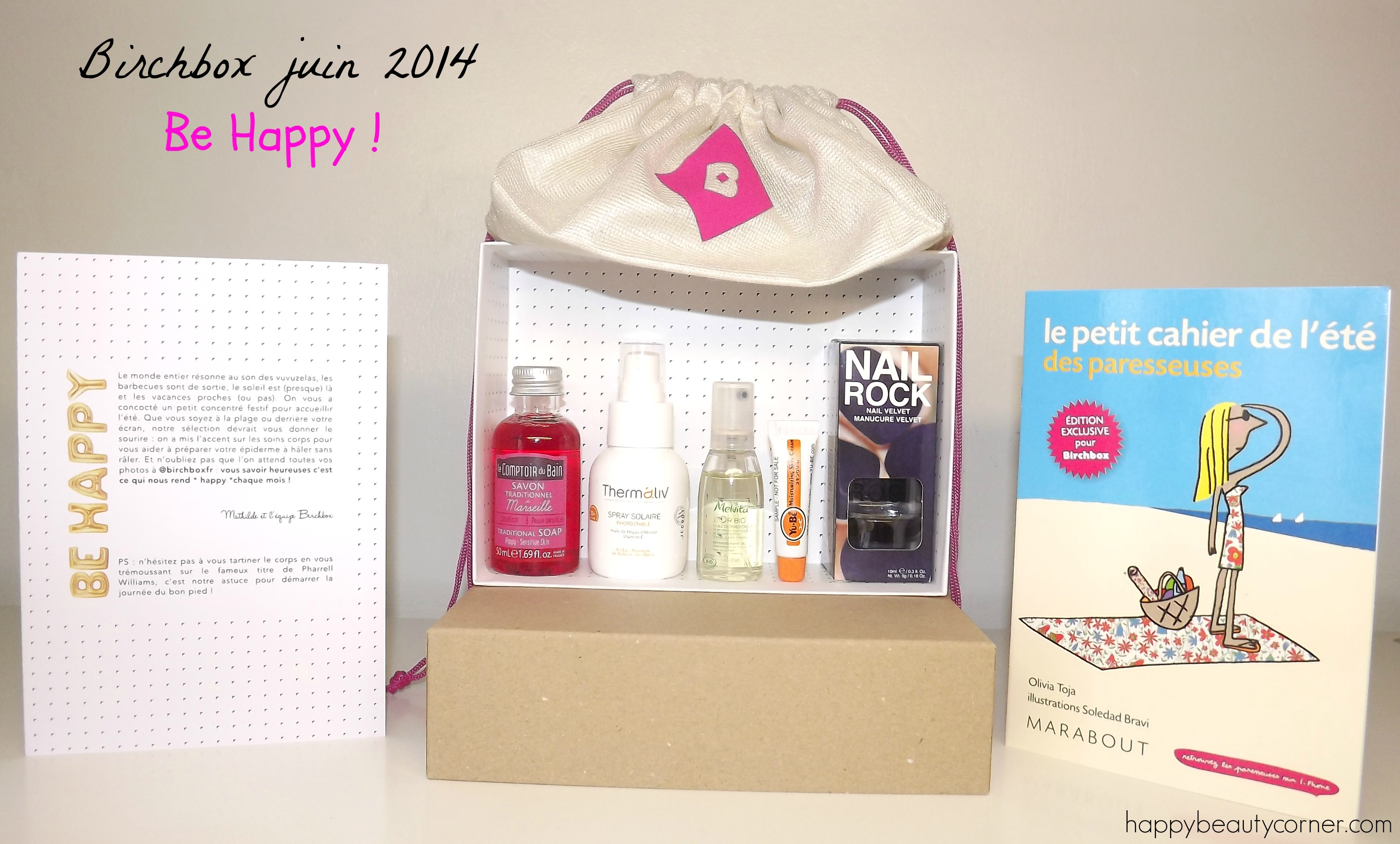birchbox be happy