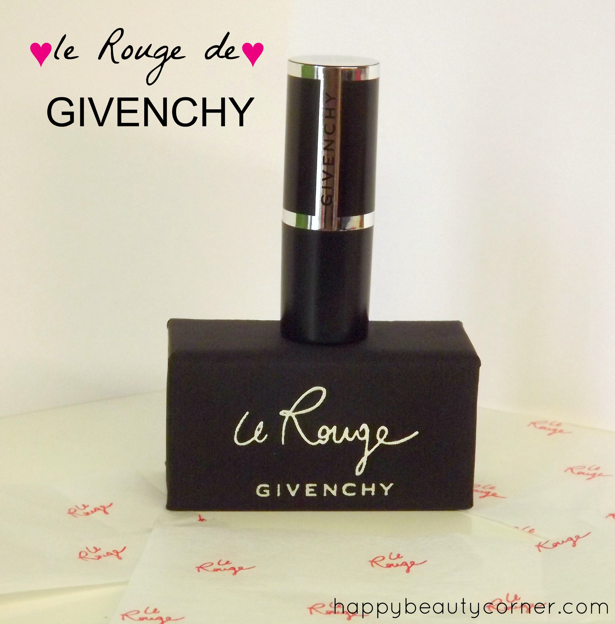 rouge givenchy
