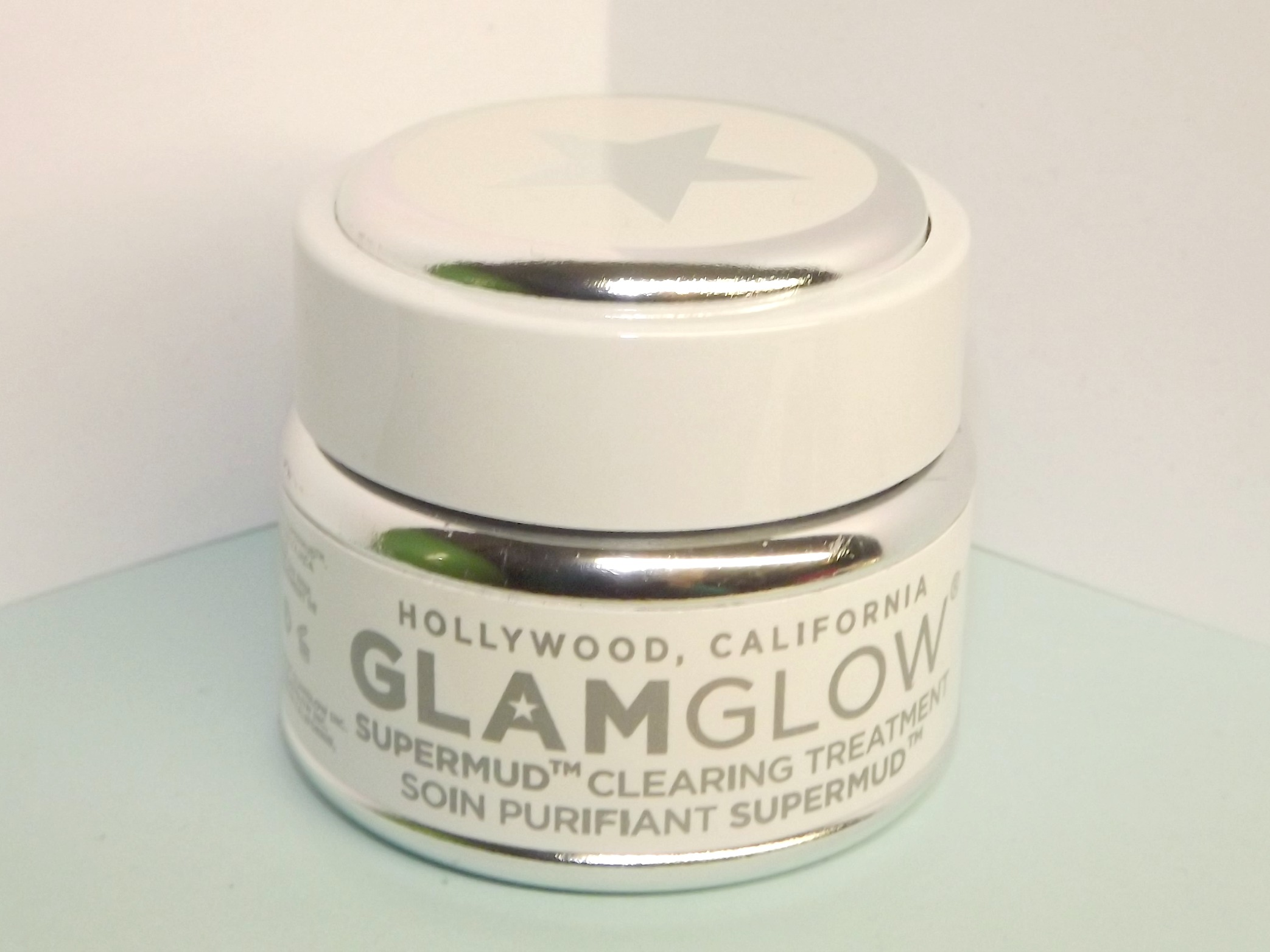 supermud glamglow