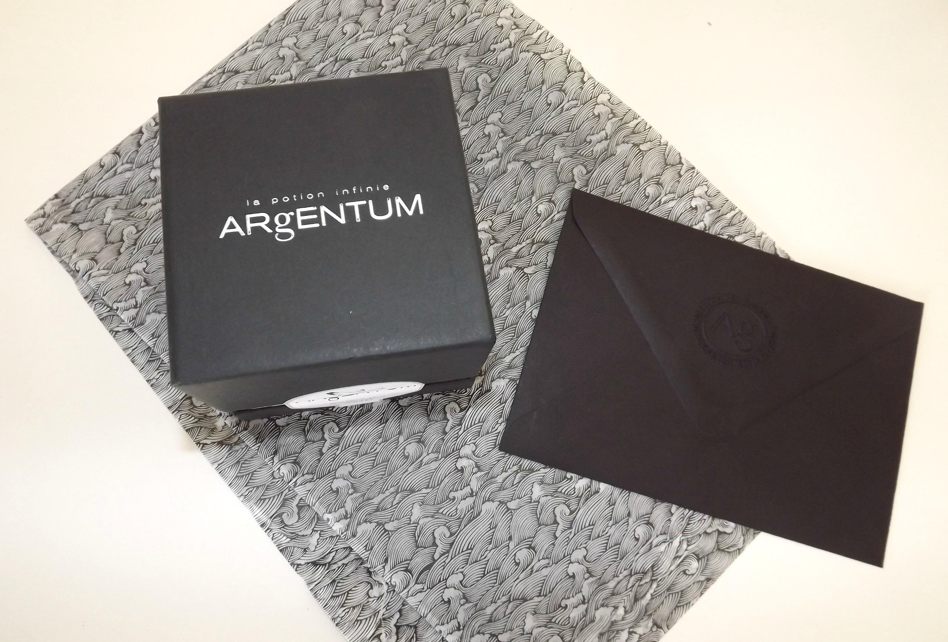 argentum creme