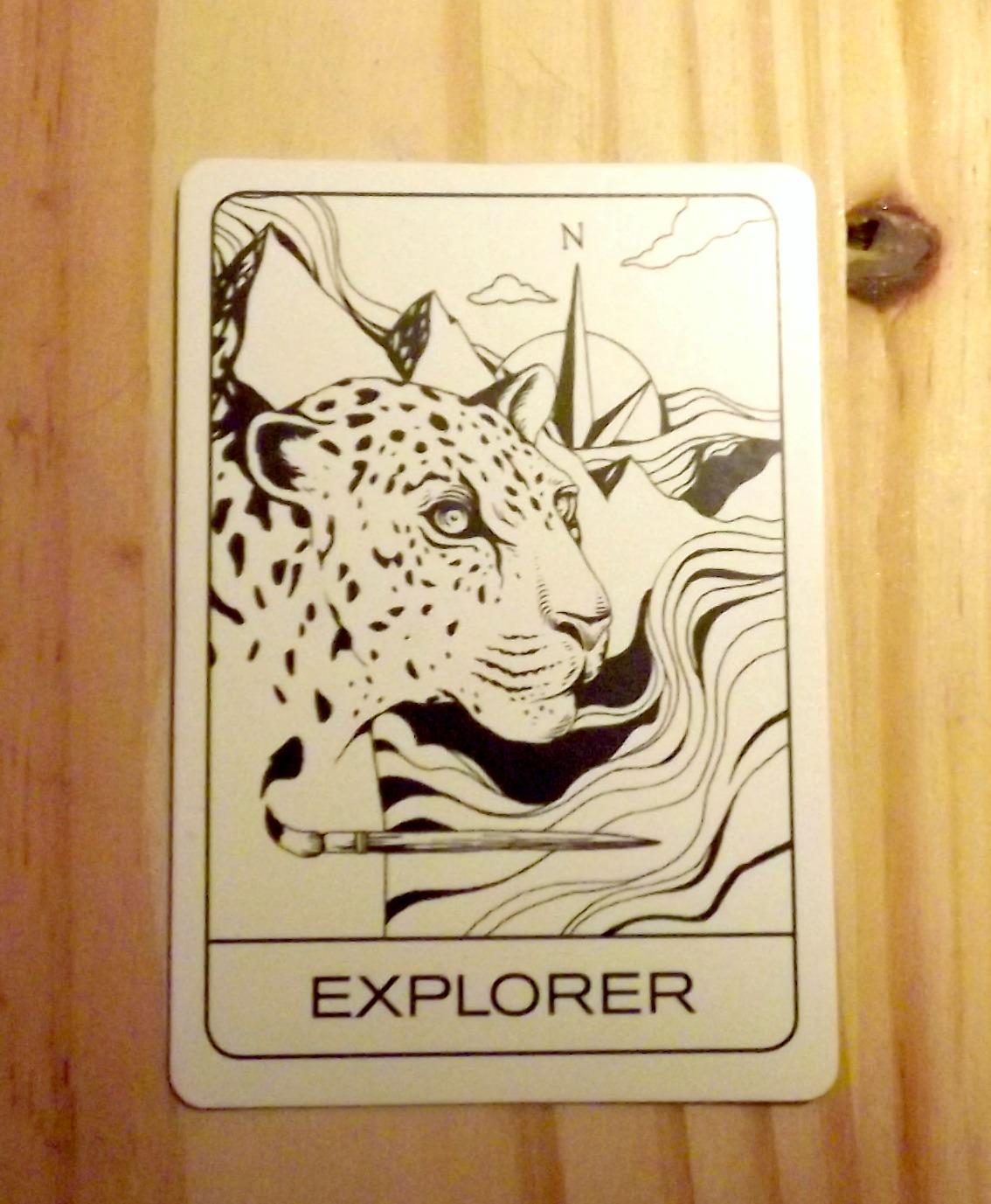 argentum explorer