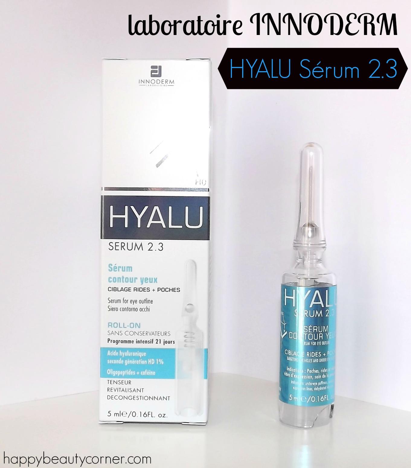 hyalu serum