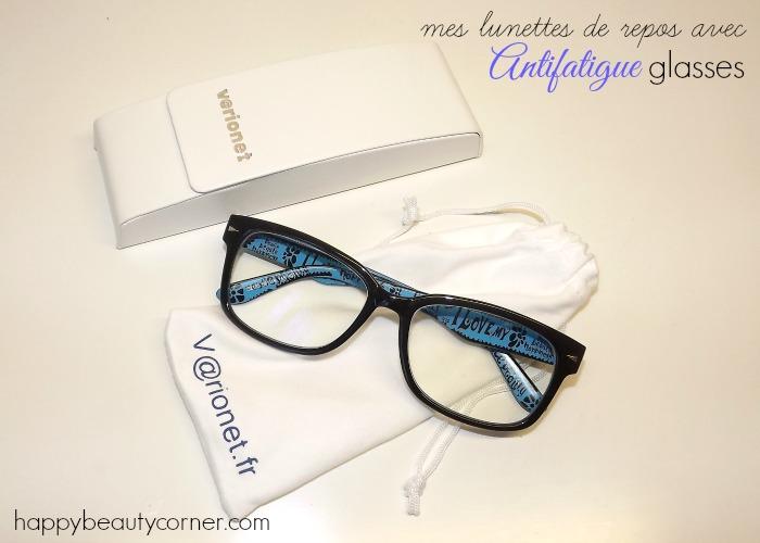 antifatigue glasses