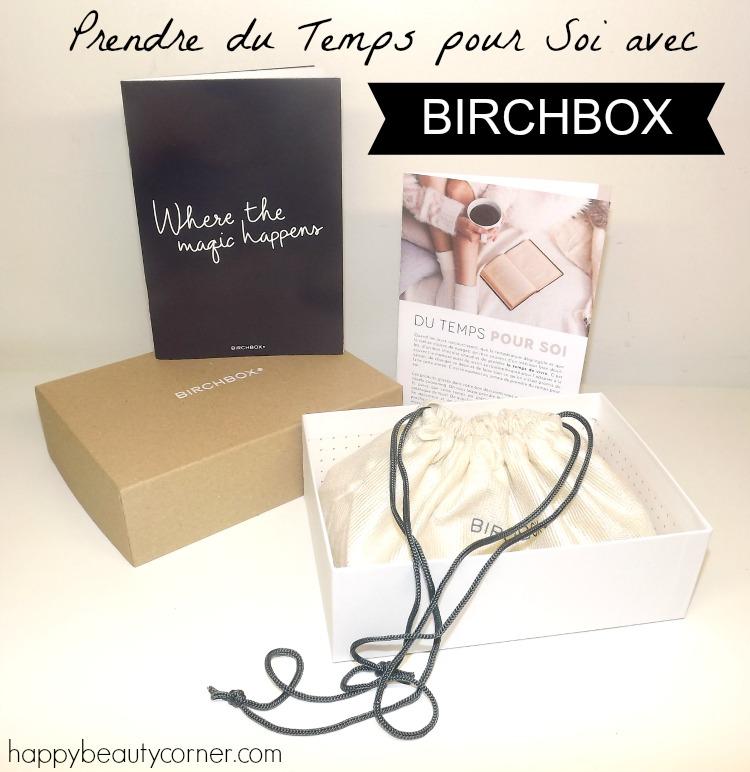 birchbox novembre 2014