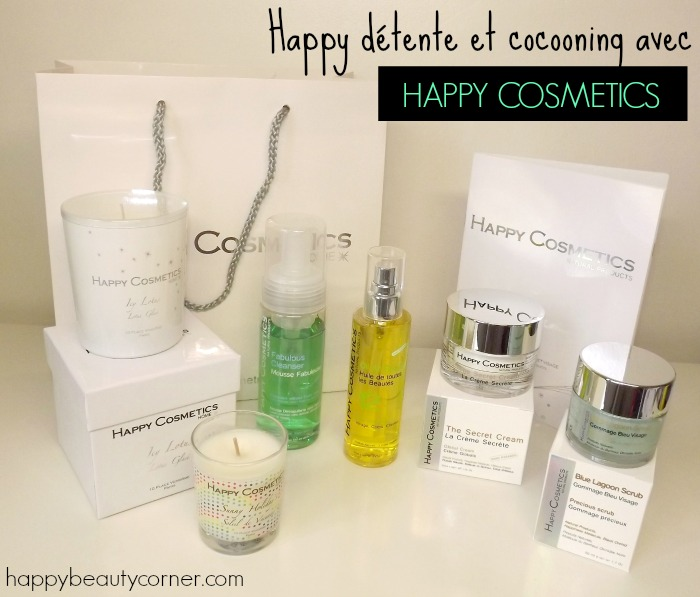 happy cosmetics