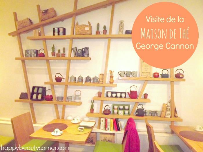 maison de thé paris