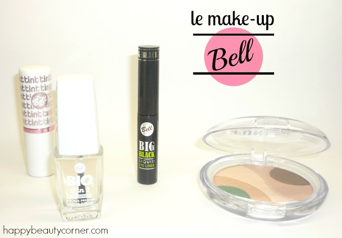 make up bell