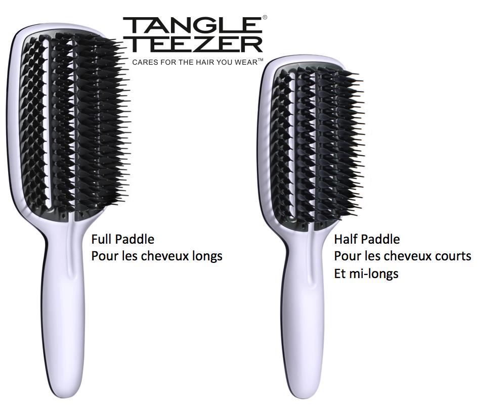 tangle teezer blow styling