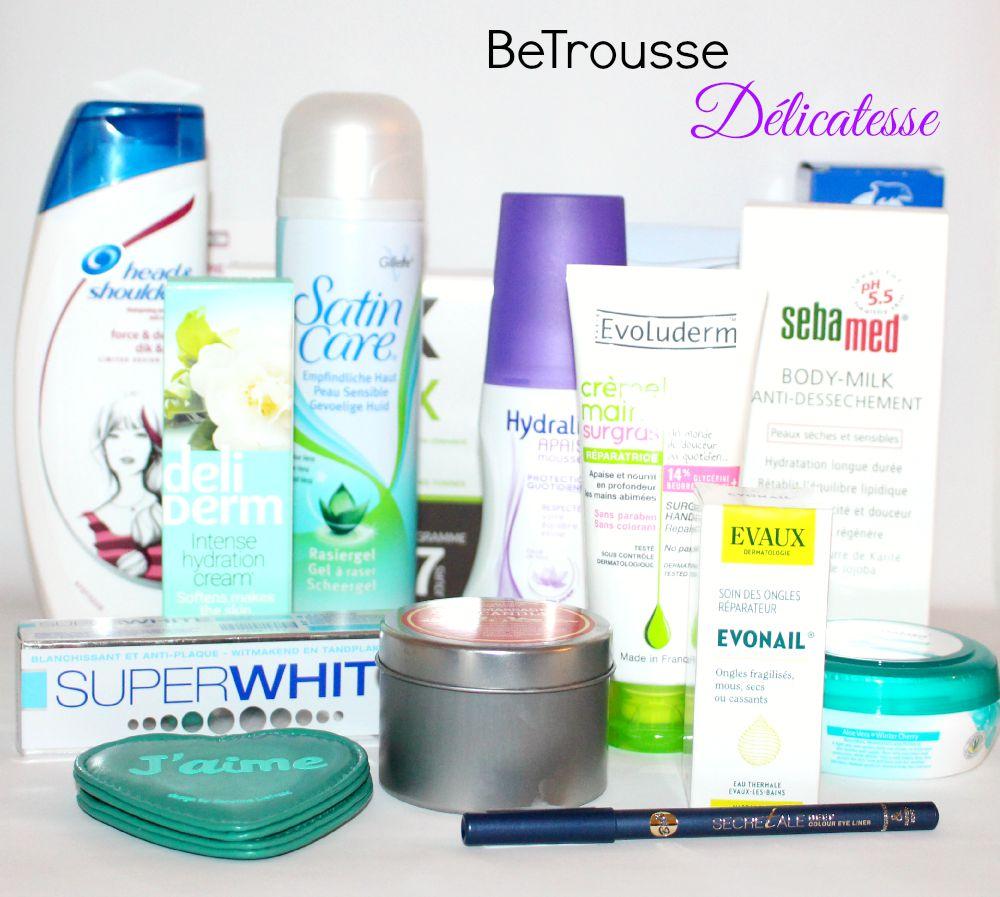 betrousse delicatesse
