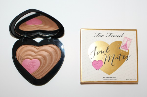 soul mates too faced
