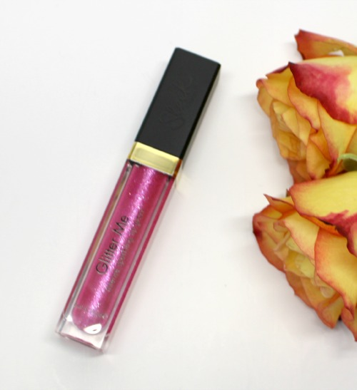 glitter me lip gloss