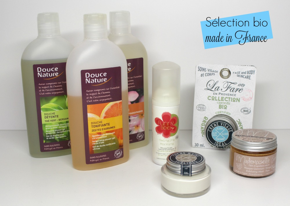 produits bio made in france