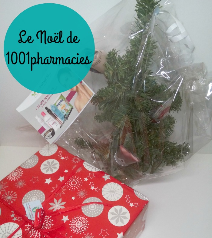 Noël chez 1001Pharmacies !
