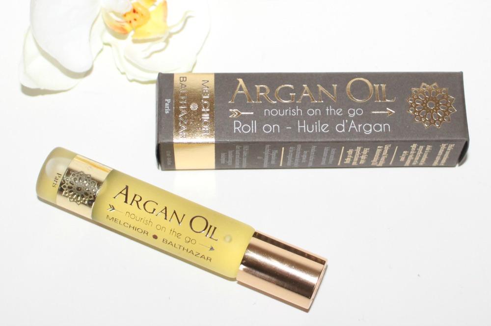argan oil melchior balthazar