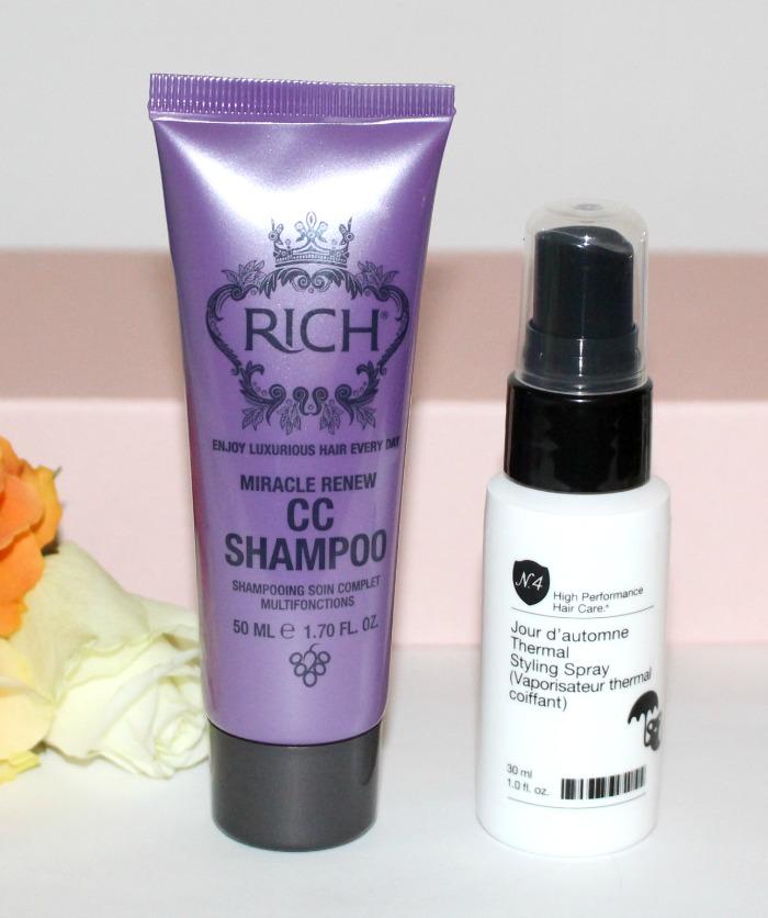 rich cc shampoo