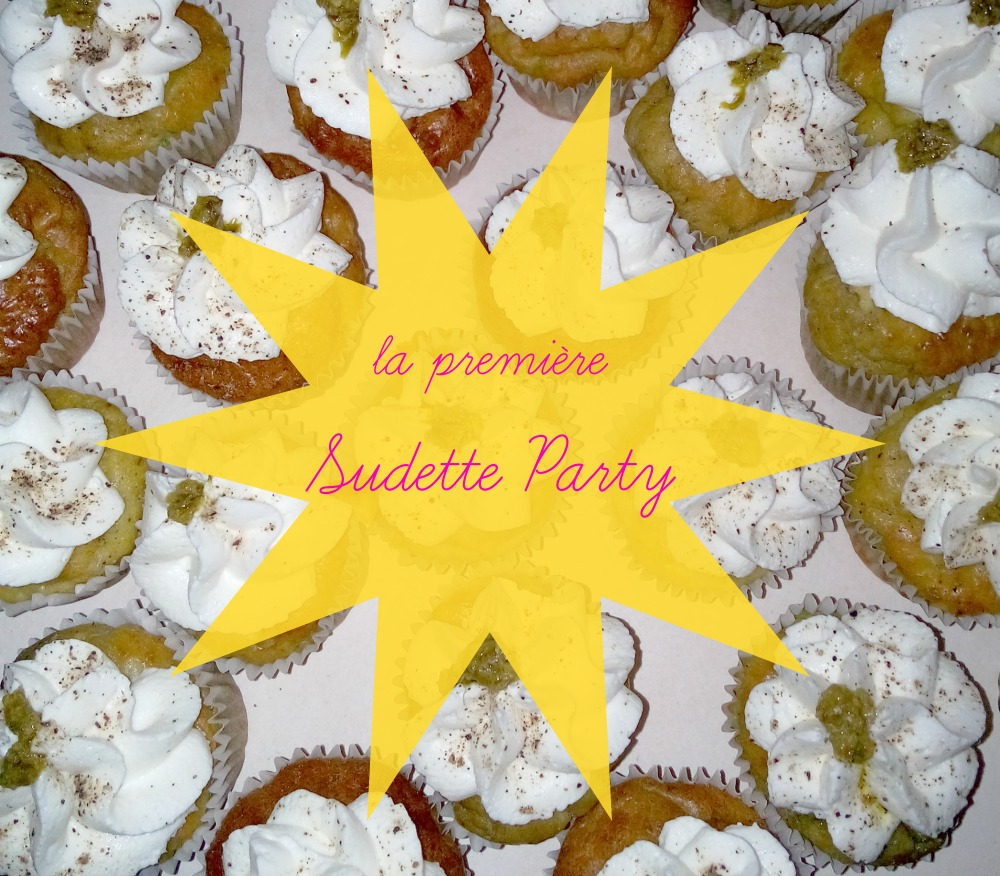 sudette party