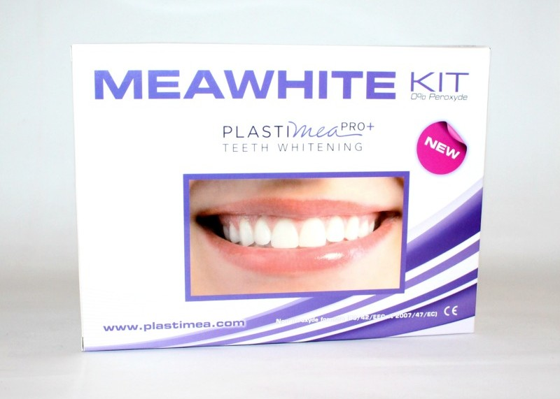 meawhite kit dents blanches