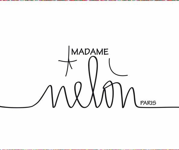 logo madame melon