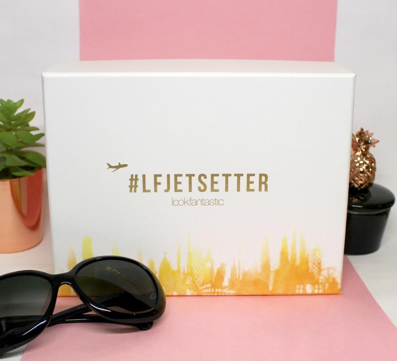 lf beauty box jetsetter