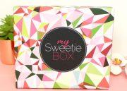 My Sweetie Box Festivity !