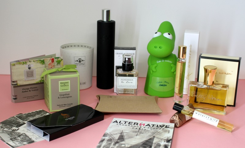 parfums alternative fragrance and beauty