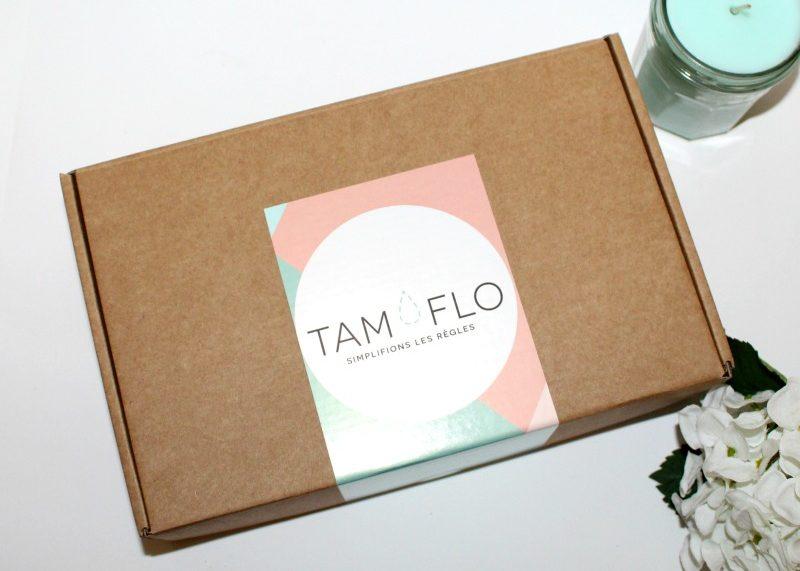 tamflo box regles