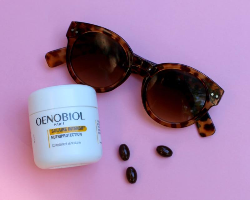 oenobiol solaire intense