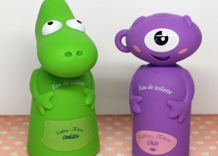 parfum enfants cadeau