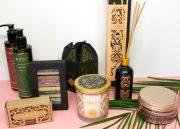 PMDL : Big crush pour les soins et senteurs Bodhi cosmetics !