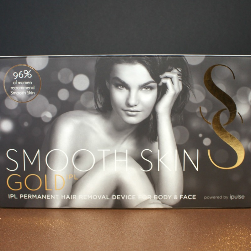 smooth skin gold