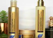Réparation Intense pour cheveux secs et abîmés avec Phyto