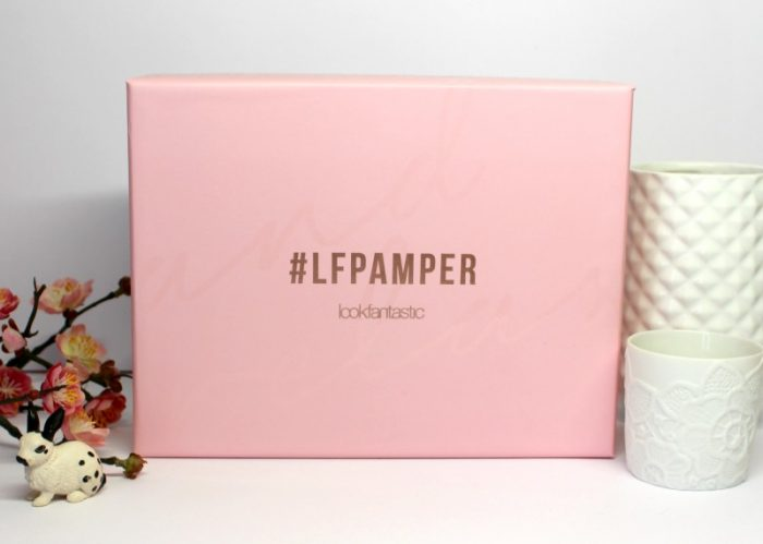 look-fantastic-box-pamper