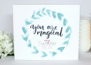 PMDL : My Sweetie Box You are Magical !