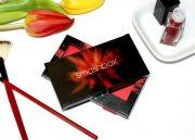 Un peu de soleil avec la nouvelle collection de make-up Smashbox