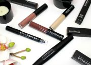 Découverte du make-up StageColor cosmetics (concours inside)