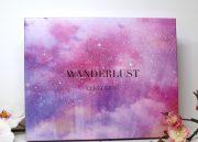 Look Fantastic beauty box de juin : Wanderlust !