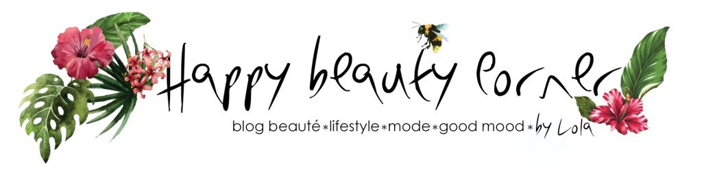 Blog beauté, mode, lifestyle, DIY. Revues maquillage, soins, tests, swatchs, concours...